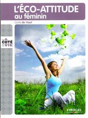 Eco-nettoyage au féminin