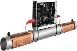 système anti calcaire electro-magnétique