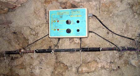 Anti-Calcaire électromagnétique