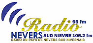 Radio Nevers en interview avec Carla de Haut